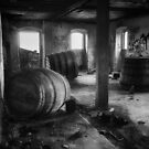 Forgotten Casks by Taylor Moore