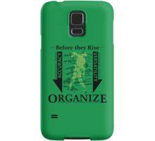 Apocalyptic Organization Samsung Galaxy Case/Skin