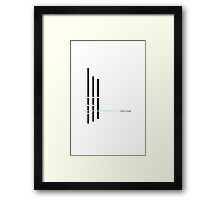 online Framed Print