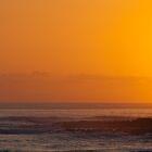 Burleigh Heads Dawn Panorama  by obskura
