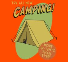 It's In-Tents by James Smith