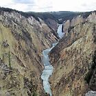 Painted Canyon 3 by podspics