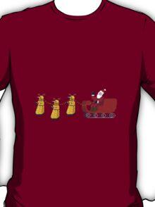 Dalek Wonderland T-Shirt