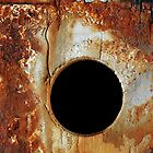 Black Hole by Kimcalvert