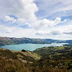 New Zealand by LeahK