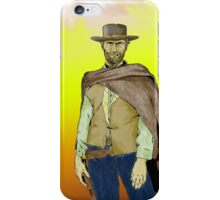 Fistful of Dollars iPhone Case/Skin