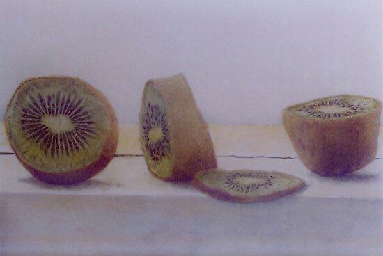 Kiwi by jamescassel