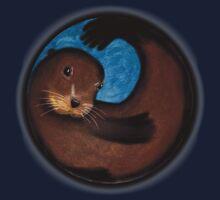 Bucket 'O' Sea Lion Kids Clothes