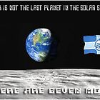 "FC ""Zenit"" - ФК ""Зенит"" - ""Earth is not the Last planet on the solar system"" by Dmitri Matkovsky"