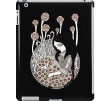 Haven iPad Case/Skin
