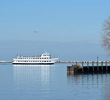 The Nautica Queen by StonePhotos