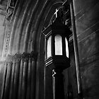 Church Light by Armando Martinez