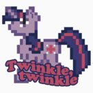 Twinkle Twinkle by Victor  Dandridge