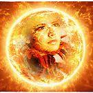 ~ The Sun ~ by Alexandra  Lexx