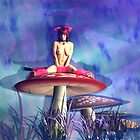 Pixie Dreams by Tanya Newman