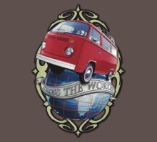 Cross the World - Bus T2 by GET-THE-CAR