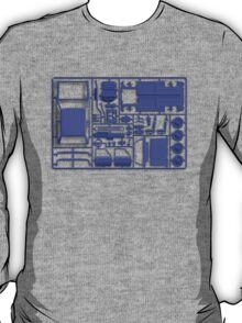 Craftsfriend - Model Car Kit (only) T-Shirt
