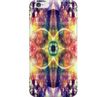 Uplifting Eye iPhone Case/Skin