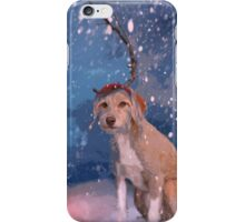 Max Cartoon Style  iPhone Case/Skin