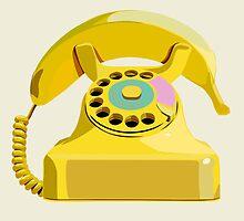 Banana Phone Me Maybe? by bedeliajune