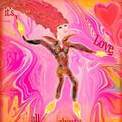 The Poet........It's all about Love......... by TheBrit