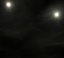 ©HCS Two Moons I by OmarHernandez