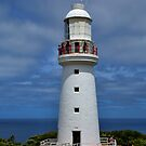Cape Otway Light House by kcy011