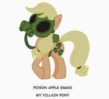 Poison Apple Smack by monsterfink