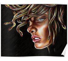 Medusa No. One Poster