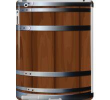 Wooden Beer Barrel iPad Case / iPhone 4 / iPhone 5 Case / Samsung Galaxy Cases  iPad Case/Skin