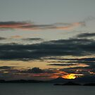 Loch Linnhe Sunset by cuilcreations