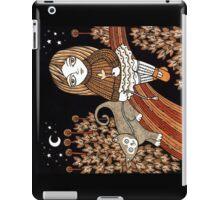 Hannahs Haddington Hideaway iPad Case/Skin