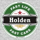 Holden by FC Designs