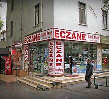 Eczane by rasim1