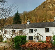Nab Cottage,Rydal Water by VoluntaryRanger