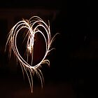 Love by roberta welch