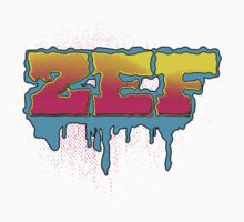 Zef Side by Look Human