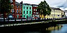 Sullivan's Quay in Cork by Yukondick