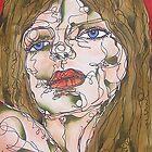 Lipstick by gailmiller