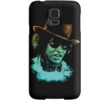 The Mack (Max Julien / Goldie) Samsung Galaxy Case/Skin
