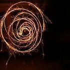 Spiral by roberta welch