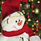 Frosty Christmas 3 by Dawne Dunton