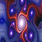 GRAFITTI by BuddhaKat