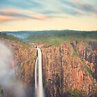 Wallaman Falls by PhotoByTrace