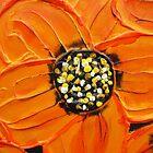 Orange Flower by ihklektik