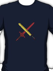 Finn's Swords T-Shirt