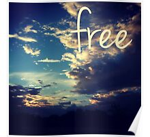 free III Poster