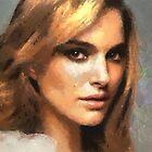 Natalie by bogfl