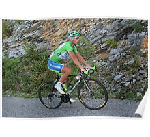 Peter Sagan - Tour de France 2012 Poster