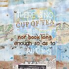 No Cup Of Tea... by missymops
